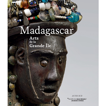 Catalogue d'exposition Madagascar