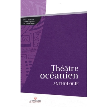 Anthologie De Theatre Oceanien
