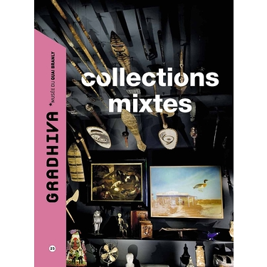 Gradhiva n°23 : Collections mixtes