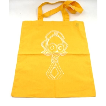 Tote Bag Masque Gabon