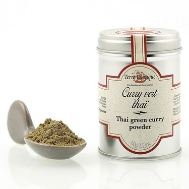 Thai Green Curry Powder 45g