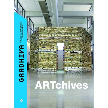 Gradhiva n°24 : ARTchives