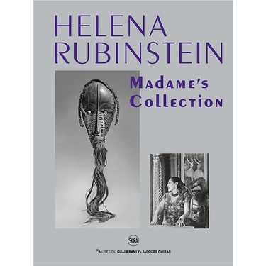 Helena Rubinstein Madame's Collection