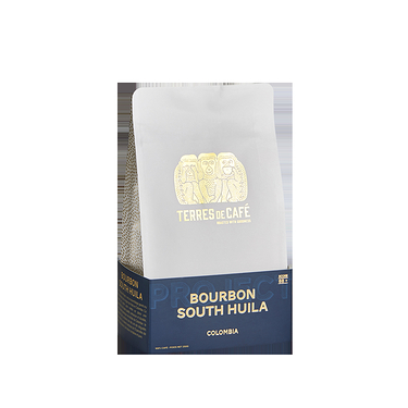 Colombian Bourbon Project South Huila Coffee 250G