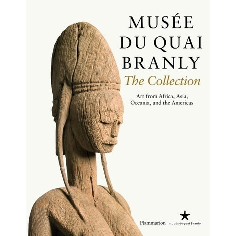 The Collection - Musée du Quai Branly