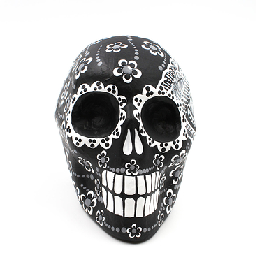 Black Calavera - Large model