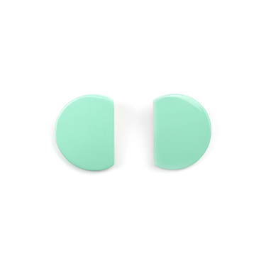 Rayon Earrings